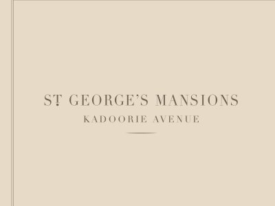 St. Georges Mansions