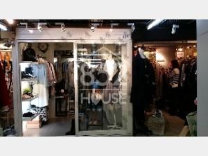 [旺角] 旺點商鋪,行業集中,好收租,極合投資