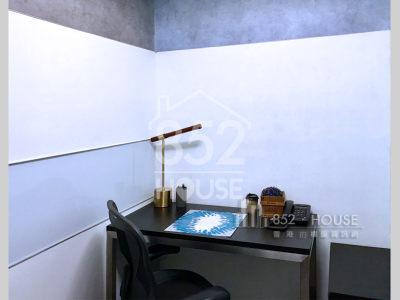 [銅鑼灣] 【疫市同行優惠價!】Mau I 商務中心 1人辦公室月租$1,688起