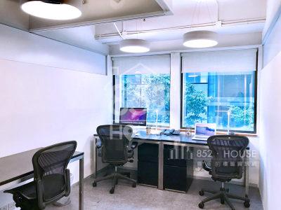 [銅鑼灣] 【疫市同行優惠價】Mau I 商務中心3人辦公室月租$6,999起