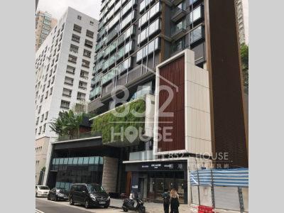 [中半山] 豪華公寓 (開放式) - 中半山堅道瑧環