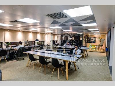 [銅鑼灣] 【和你共渡時艱】銅鑼灣Co Work Mau I 共享工作空間日租只需$200!