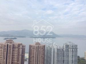 [馬鞍山] 新港城高層 改一房 可11月起租 (已租)