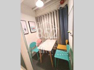 [銅鑼灣] 日租獨立工作室 無限WIFI 基本傢俱 獨立房間 平均低至$140/半天使用