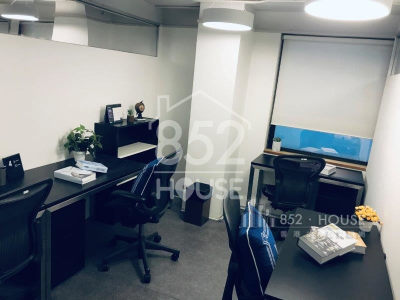 [銅鑼灣] Mau I 商務中心服務式辦公室出租大割價!3人辦公室月租$6,999起