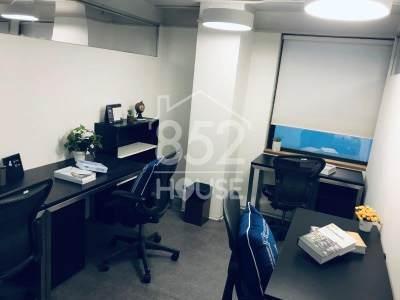 [銅鑼灣] 【疫市同行優惠價】Mau I 商務中心 3人辦公室月租$6,999起