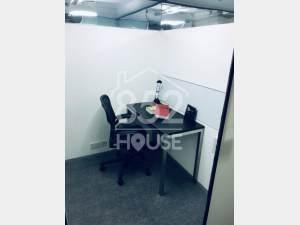 [銅鑼灣] 【疫市優惠價!】Mau I 商務中心 1人辦公室月租$1,688起