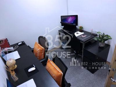 [銅鑼灣] 【疫市大割價!】Mau I 商務中心 3人辦公室月租$6,999起