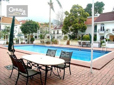 [西貢] 柏麗灣別墅 泳池 推介 私人花園