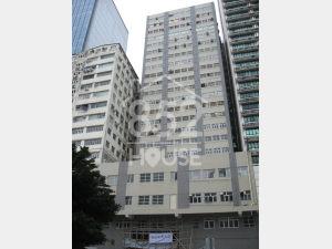 [新蒲崗] 新蒲崗 太子工業大廈