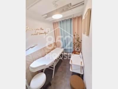 [銅鑼灣] 銅鑼灣 時租美容室 平均低至$140/半天