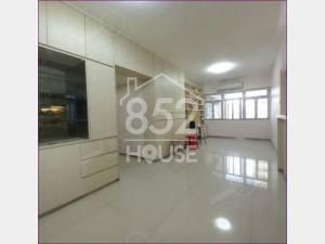 [旺角] 仁安大廈B座4房有工人房出售 - C085866
