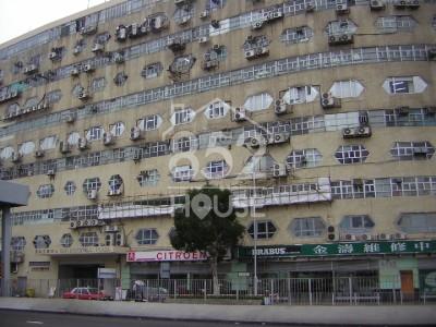 [九龍灣] 九龍 九龍灣 信和工商中心