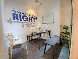 [銅鑼灣] 日租多用途工作室 平均低至$140/半天