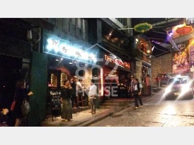 [中環] 香港中環德己立街