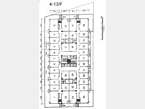 [觀塘] 九龍 觀塘 成業工業大廈