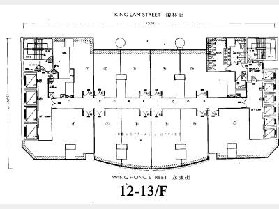 [長沙灣] 九龍 長沙灣 永康街9號