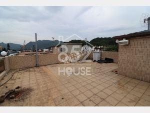 [西貢] 西沙路村屋 露台 開揚景 天台