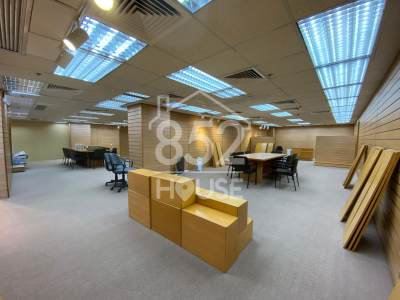 [尖沙咀] 特大會議空間 附設行政辦公室