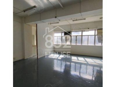 [紅磡] 凱旋工商中心工業單位,有房有獨立廁 - C085866