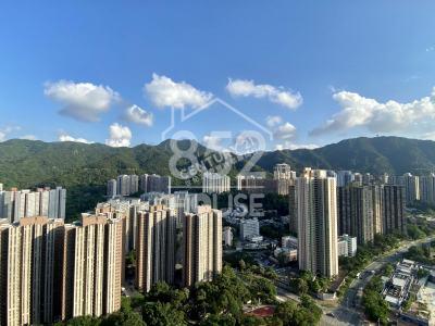 [大圍] 罕有[名城]靚則[東南]高層3房(1套房)連工人房; [雙鐡交匯;香港正中心]毗連即將落成[大圍]旗艦級商場 !