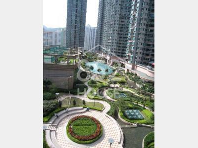 [將軍澳] [MTR-寶琳站]&[二期商場-MCP Central]上蓋, 一站式生活; [實用,開揚園景]2房, 投資自住佳宜 !